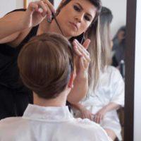 Maquiagem Noiva Curitiba maquiadora Elen Oliveira