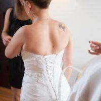Cada noiva é única