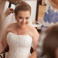 Atendimento personalizado para noivas